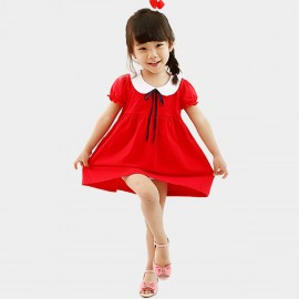 Yakuyiyi Princess Red Dress (50512T074)