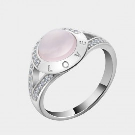 SEVENTY 6 When We Were Young Pink Ring (4332)