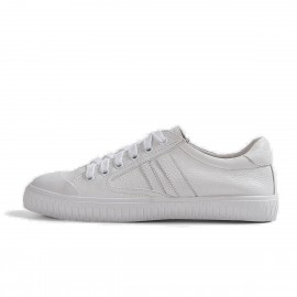Superelephant Young White Sneakers (4349-6)
