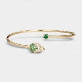 Seventy 6 Pineapple Green Bracelet (3905)