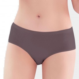 Bramagi Cute Style Charcoal Panties (BM3001)