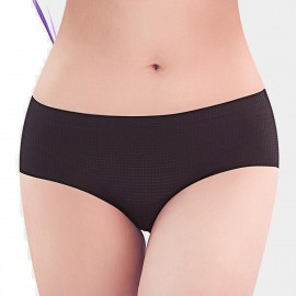 Bramagi Authentic Style Black Panties (BM3003)