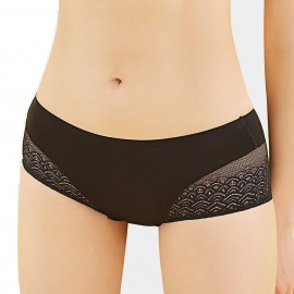 Bramagi Venus Touch Black Panties (BM3007)
