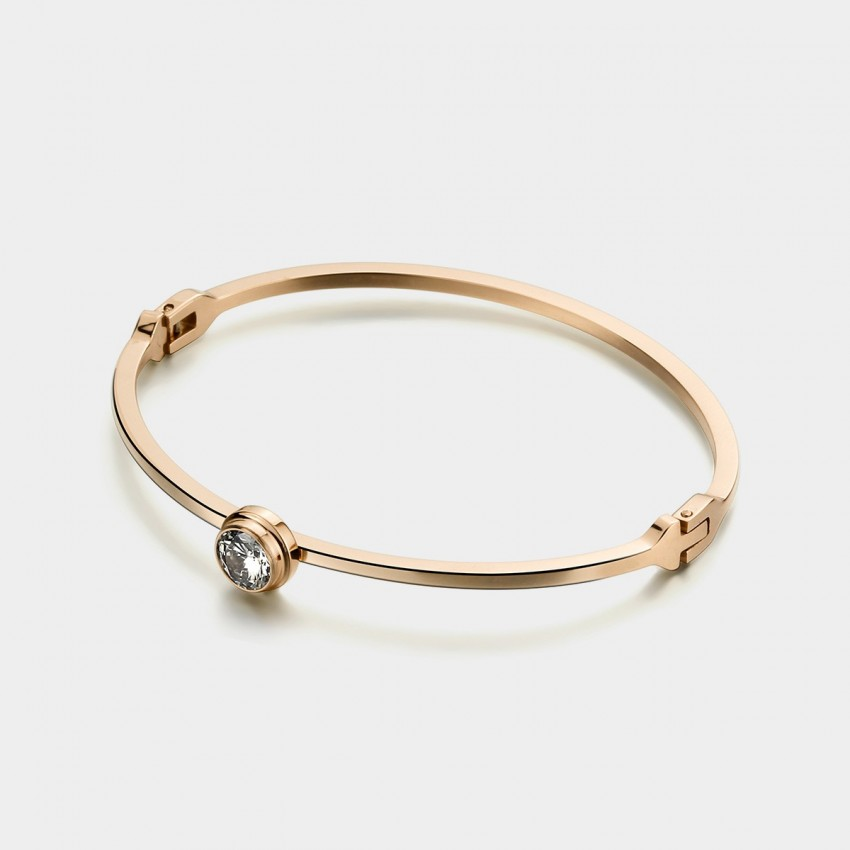 Caromay The Point Rose Gold Bracelet (H0060)