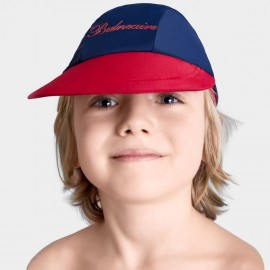 Balneaire Simple Boy Navy Swimming Cap (230002)