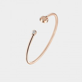 SEVENTY 6 The Honey Promise Rose Gold Bracelet (3526)