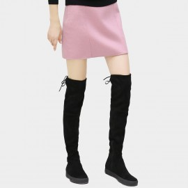 Cocobella Always Delicate Pink Skirt (DS545)