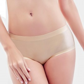 Olanfen Smooth Invisible Nude Pantie (K8015)