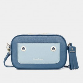 Dreabassa Lively Blue Shoulder Bag (DR175)