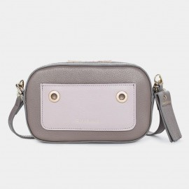 Dreabassa Lively Grey Shoulder Bag (DR175)