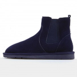 Superelephant Debonair Navy Boots (XFN5826)