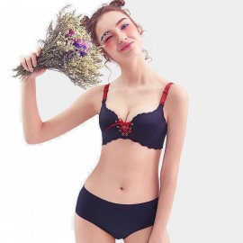 Bramagi Sensational Touch Navy Set (BM224)