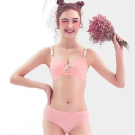 Bramagi Sensational Touch Pink Set (BM224)