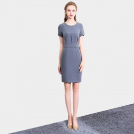 SSXR Authentic Style Grey Dress (5524)