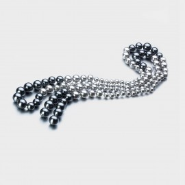 Caromay Floating Poem Gun Long Chain (X0618)