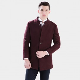 Basique Easy Life Red Coat (27.0010)